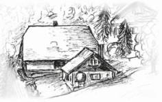 Käserei Fritzenhaus Logo